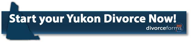 Divorce in Yukon
