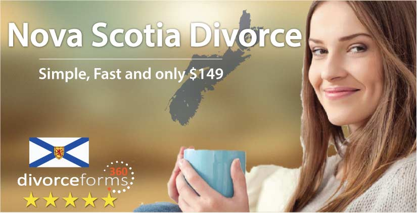 Nova Scotia divorce forms
