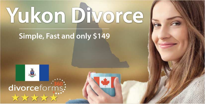Yukon divorce forms